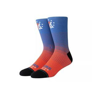 Stance Casual NBA Philly 76ers Socks